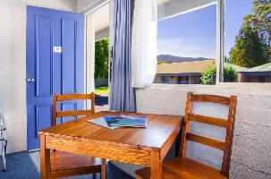 Hotel Best Western Balan Village Motel Nowra