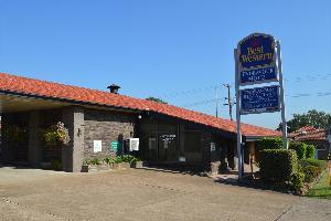Hotel Best Western Endeavour Motel