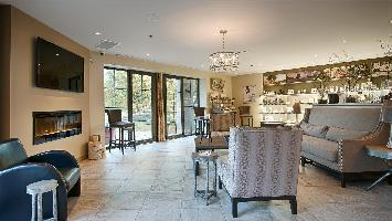 Hotel Best Western Plus Perth Parkside Inn & Spa