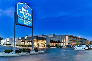Best Western Plus Leamington Hotel & Conference Centre