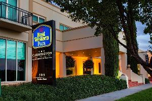 Hotel Best Western Plus The Carrington