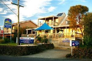 Hotel Best Western Great Ocean Road Inn