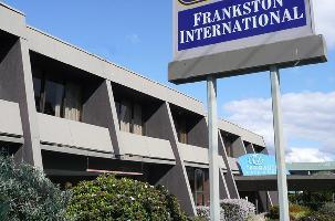 Hotel Best Western Frankston International Motel