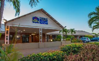 Hotel Best Western Karratha Central Apartments