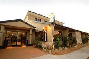 Hotel Best Western Bungil Creek Motel