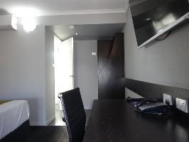 Hotel Best Western The Stirling Rockhampton