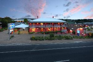 Hotel Best Western The Henry Parkes Tenterfield