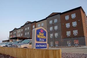 Hotel Best Western Blairmore