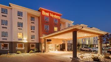 Hotel Best Western Plus Estevan Inn & Suites