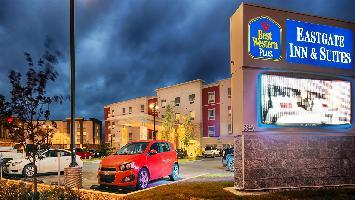 Hotel Best Western Plus Eastgate Inn & Suites