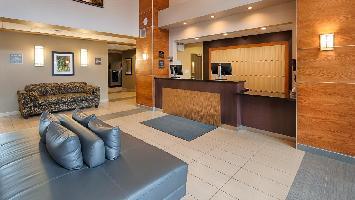 Hotel Best Western Plus Moose Jaw