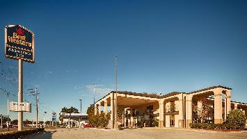 Hotel Best Western Andalusia Inn
