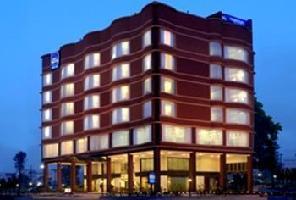 Hotel Best Western Merrion