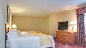Hotel Best Western Plus Media Center Inn & Suites