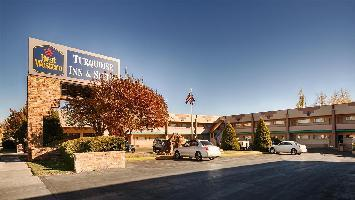 Hotel Best Western Turquoise Inn & Suites