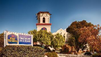 Hotel Best Western Casa Grande Inn