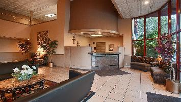 Hotel Best Western Heritage Inn - Chico