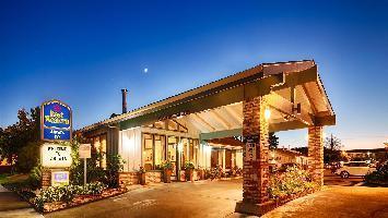 Hotel Best Western Arcata Inn