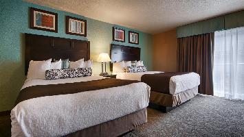 Hotel Best Western Plus Bayshore Inn