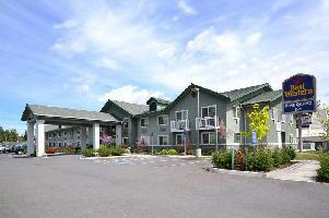 Hotel Best Western Rose Quartz Inn