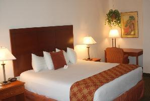 Hotel Best Western Plus University Inn
