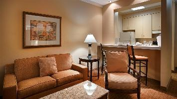 Hotel Best Western Plus Richmond Inn & Suites-baton Rouge