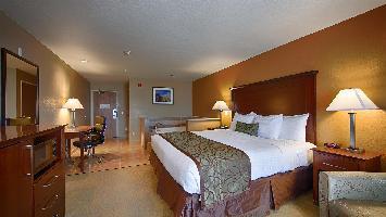 Hotel Best Western California City Inn & Suites
