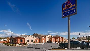 Hotel Best Western Canon City