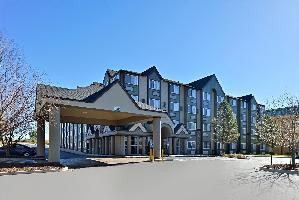 Hotel Best Western Plus Peak Vista Inn & Suites