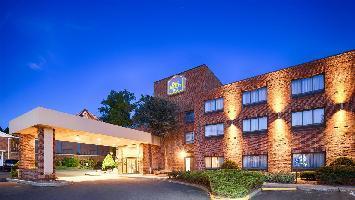 Hotel Best Western Danbury/bethel