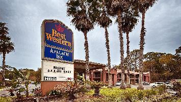 Hotel Best Western Apalach Inn