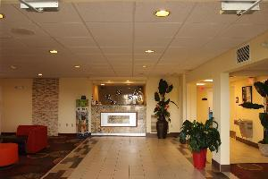 Hotel Best Western Of Clewiston