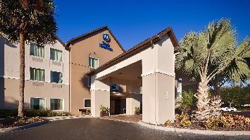 Hotel Best Western Auburndale Inn & Suites