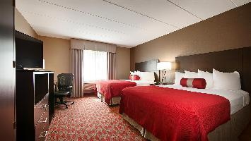 Hotel Best Western Plus Minneapolis-northwest