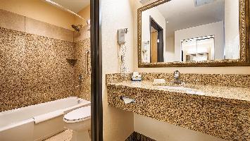 Hotel Best Western Territorial Inn & Suites