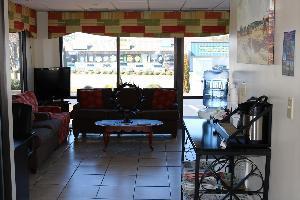 Hotel Best Western Milton Inn
