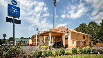 Hotel Best Western Allatoona Inn & Suites