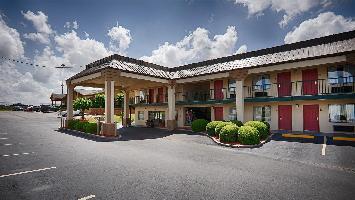 Hotel Best Western Ashburn Inn