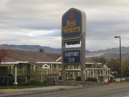 Hotel Best Western Airport Inn