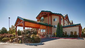 Hotel Best Western Northwest Lodge