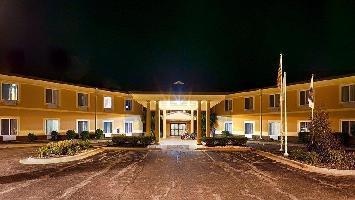 Hotel Best Western Annawan Inn