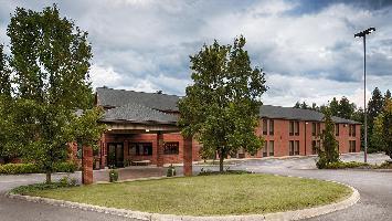 Hotel Best Western Plus Caldwell Inn