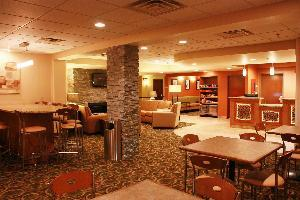 Hotel Best Western Plus West Akron Inn & Suites