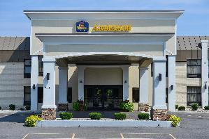 Hotel Best Western Plus Anderson