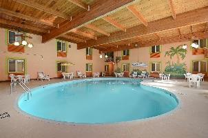 Hotel Best Western La Grande Hacienda