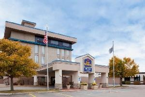 Hotel Best Western Holiday Lodge