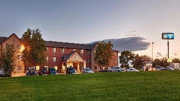 Hotel Best Western Plus Altoona Inn