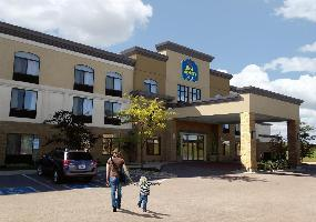 Hotel Best Western Plus Technology Park Inn & Suites