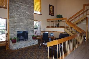 Hotel Best Western Campbellsville Inn