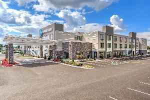 Hotel Best Western Bowling Green
